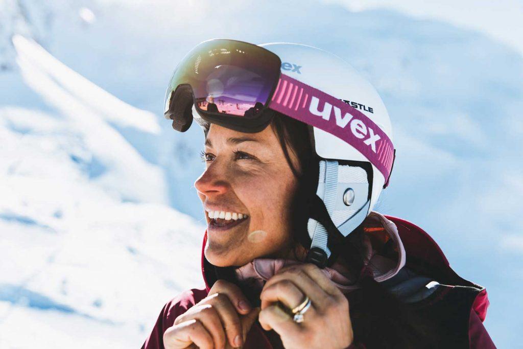 3Tälerpass – Skifahren am Sonnenkopf